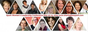 Spark 2015 conference speakers