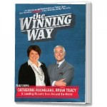 The Winning Way my cover