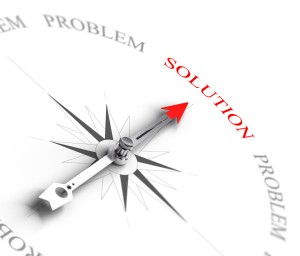 http://www.dreamstime.com/royalty-free-stock-image-solution-vs-problem-solving-business-consulting-compass-arrow-pointing-to-word-problems-d-render-image-suitable-image32482606