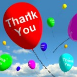 Thank You Balloons Stuart Miles_ID-10096031
