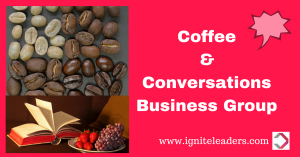 Coffee&ConversationsBusiness Group